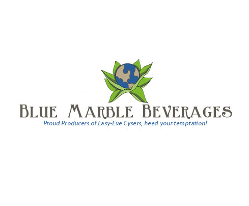 Website Design: Blue Marble