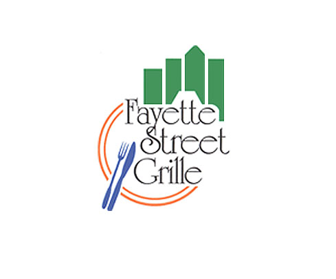 Website Design: Fayette Street Grill