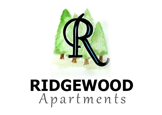 Website Design: Ridgewood Apartments