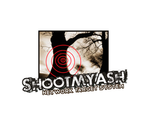 Website Design: Shoot My Ash